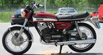 Production (Stock) Yamaha RD Models, Yamaha RD Models - Review of Yamaha RD 350 (5-speed) 1973: pictures, live ... Source: <a href='http://loversofmoto.com/yamaha-rd-350-5-speed-1973/' target='_blank'>http://loversofmoto.com/...</a>