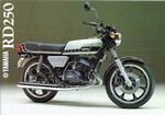 Production (Stock) Yamaha RD Models, Yamaha RD250 Source: <a href='https://www.motorcyclespecs.co.za/model/yamaha/yamaha_rd250_78.htm' target='_blank'>https://www.motorcyclespecs.co.za/...</a>