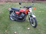 Production (Stock) Yamaha RD Models, Yamaha RD Models - Yamaha RD350 Gallery - Classic Motorbikes Source: <a href='https://classic-motorbikes.net/classic-bike-images/yamaha-classic-motorcycles/yamaha-rd350/' target='_blank'>https://classic-motorbikes.net/...</a>