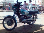 Production (Stock) Yamaha RX Models, Uploaded for: aamir