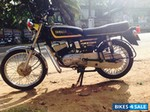 Production (Stock) Yamaha RX Models, Yamaha RX Models - Used 1998 model Yamaha RX 135 for sale in Trivandrum. ID ... Source: <a href='https://www.bikes4sale.in/used/buy/yamaha-rx-rx-135-in-trivandrum/108011/' target='_blank'>https://www.bikes4sale.in/...</a>