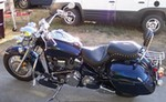 Production (Stock) Yamaha Roadstar, Uploaded for: Scott Sunford