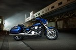 Production (Stock) Yamaha Royal Star 1300, Yamaha Royal Star 1300 - Ride and Read! NEWS by Madness Photography - Onno 'Berserk ... Source: <a href='http://www.ride-and-read.com/2012/09/yamaha-1300-deluxe-bagger-2013.html' target='_blank'>http://www.ride-and-read.com/...</a>