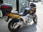 Production (Stock) Yamaha TDM Models, Yamaha TDM Models - Review of Yamaha TDM 850 1998: pictures, live photos ... Source: <a href='http://loversofmoto.com/yamaha-tdm-850-1998/2/' target='_blank'>http://loversofmoto.com/...</a>