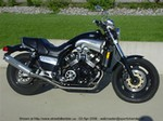 Production (Stock) Yamaha V-Max, Uploaded for: Rich Foreman